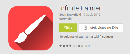 1 Infinite Painter